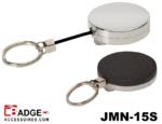 Metaal jojo Maxi Dik nylon koord sleutelring Professioneel gebruik
