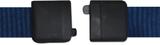 Lanyard 10 mm brede kunststof haak veiligheidssluiting _