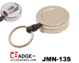 Metaal jojo Mini 30 mm sleutelring
