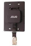 CardCase magneetstrip inclusief jojo & bretelclip_