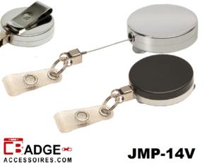 Metaal Jojo Pro staalkabel & versterkt bandje