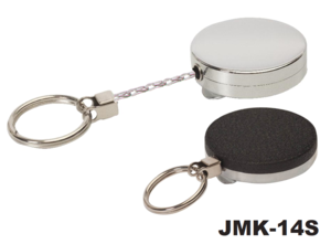 Metaal Jojo Pro ketting & sleutelring