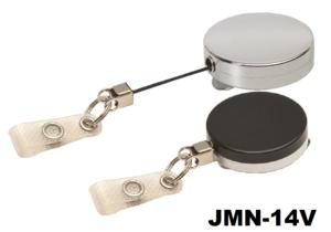 Metaal Jojo Pro nylon koord & versterkt bandje