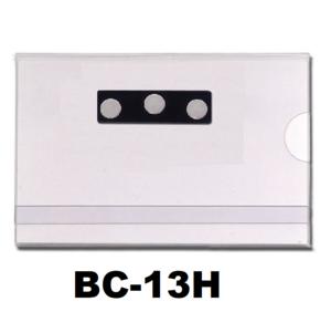 Congres kaarthouder 3 magneten